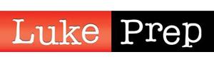 LukePrep logo